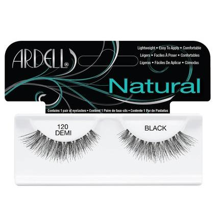 ARDELL Natural Demi Lashes - 120 Black