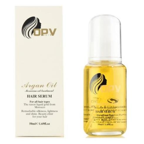 OPV BEAUTY Argan Oil Hair Treatment
