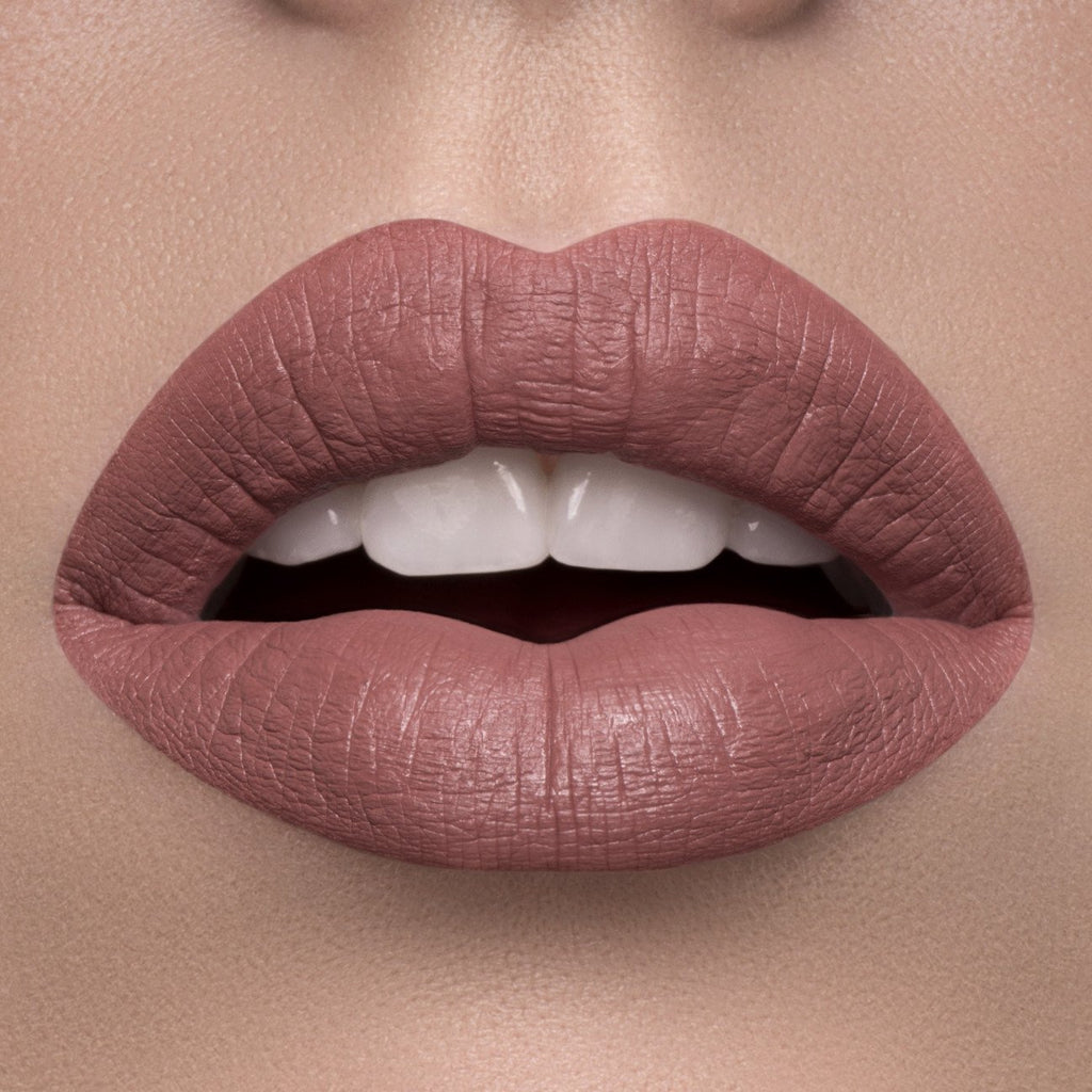 MELLOW Liquid Lip Paint - Auckland