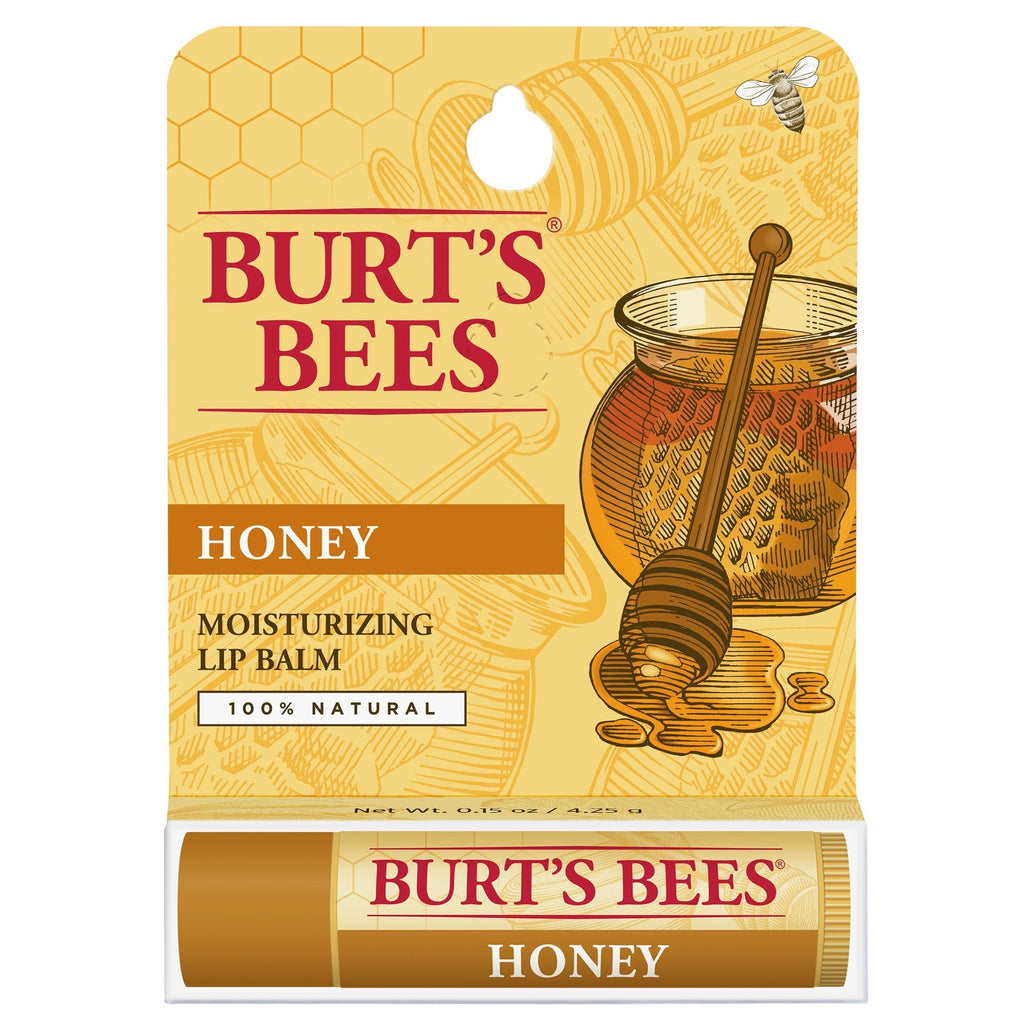 BURT'S BEES Lip Balm - Honey