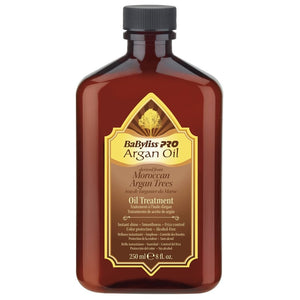 BABYLISS PRO Argan Oil Treatment (250 ml)