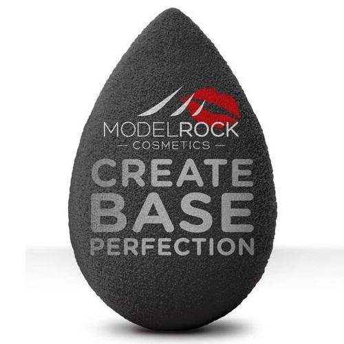 MODELROCK Base Maker Sponge - All Over Shaper (Black Egg)