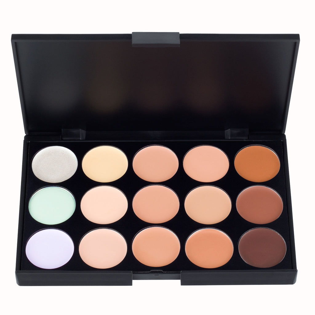 COASTAL SCENTS Beauty Collection - Smoky