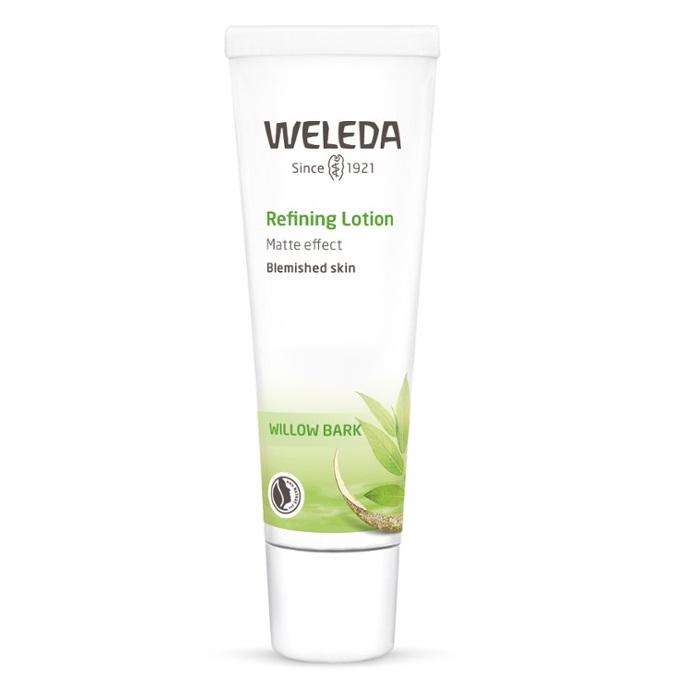 WELEDA Blemished Skin Refining Lotion (30 ml)