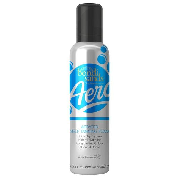 BONDI SANDS Aero Self Tanning Foam (225 ml)