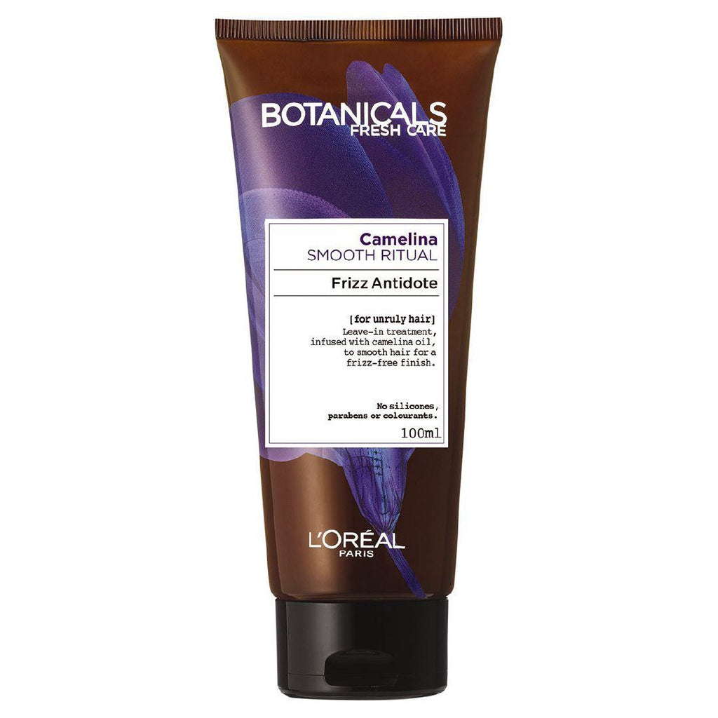 L'OREAL Botanicals Smooth Ritual Camelina Treatment (100 ml)