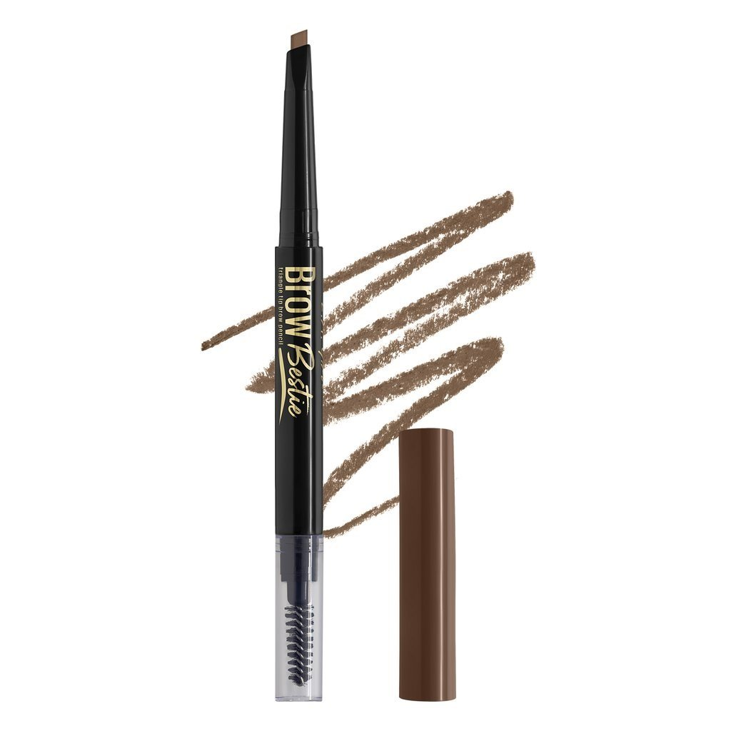 LA GIRL Brow Bestie Triangular Auto Pencil - Warm Auburn #372