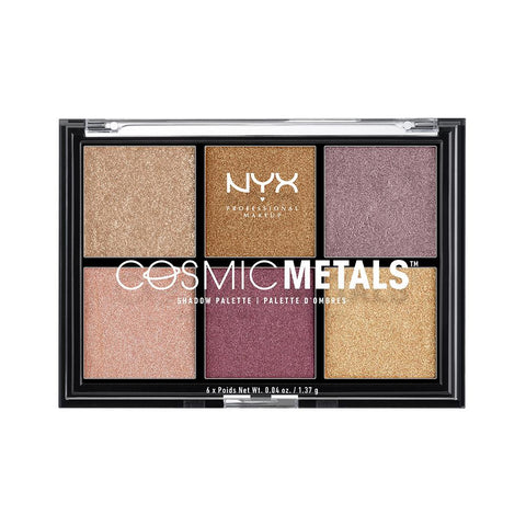 NYX PROFESSIONAL MAKEUP Land Of Lollies Lip Trio Ornament - Intense Butter Gloss