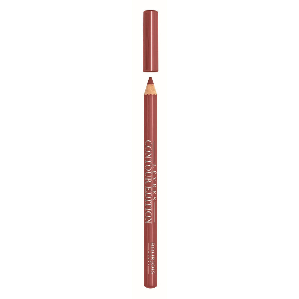 BOURJOIS Contour Edition Lip Liner - Nude Wave #01