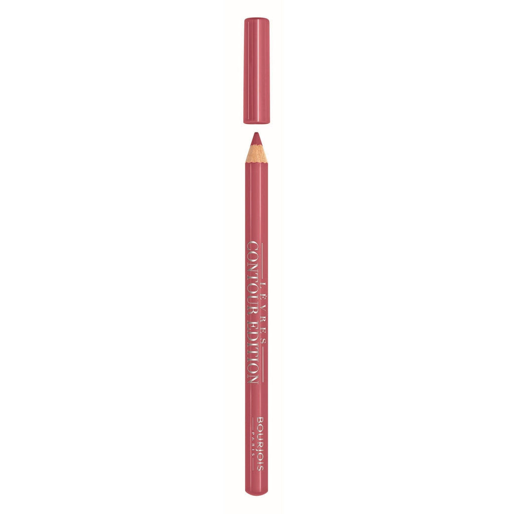 BOURJOIS Contour Edition Lip Liner - Cotton Candy #02
