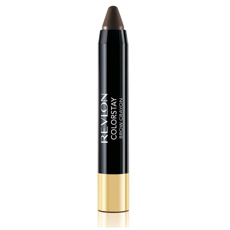 REVLON ColorStay Brow Crayon - Dark Brown