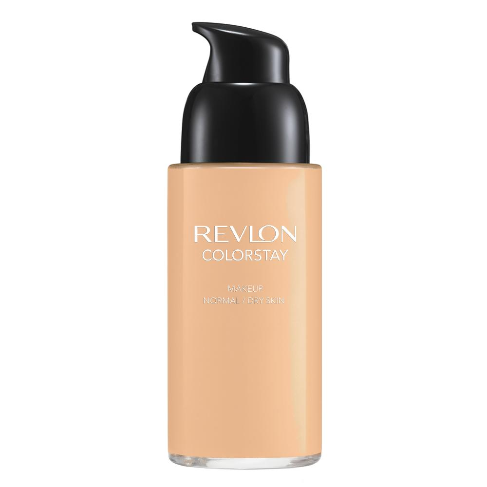 REVLON ColorStay Makeup For Normal / Dry Skin - Buff