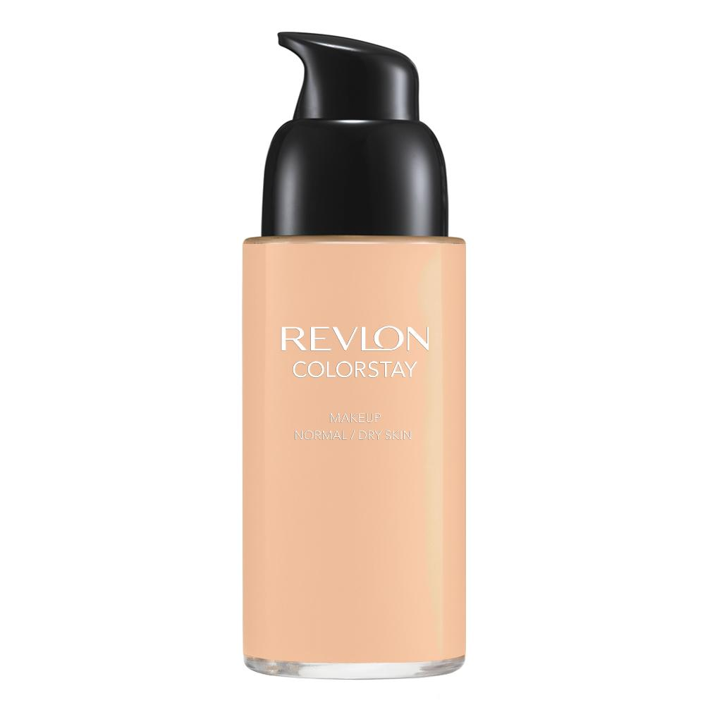 REVLON ColorStay Makeup For Normal / Dry Skin - Ivory