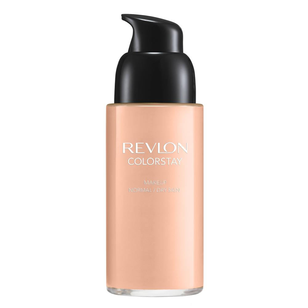 REVLON ColorStay Makeup For Normal / Dry Skin - Natural Beige