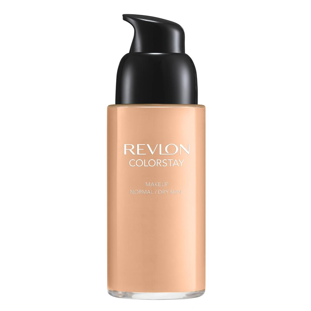 REVLON ColorStay Makeup For Normal / Dry Skin - Natural Tan