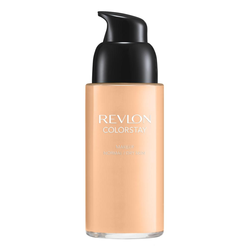 REVLON ColorStay Makeup For Normal / Dry Skin - Nude