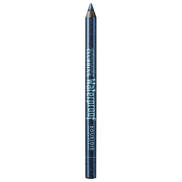 BOURJOIS Contour Clubbing EyeLiner - Blue It Yourself #56