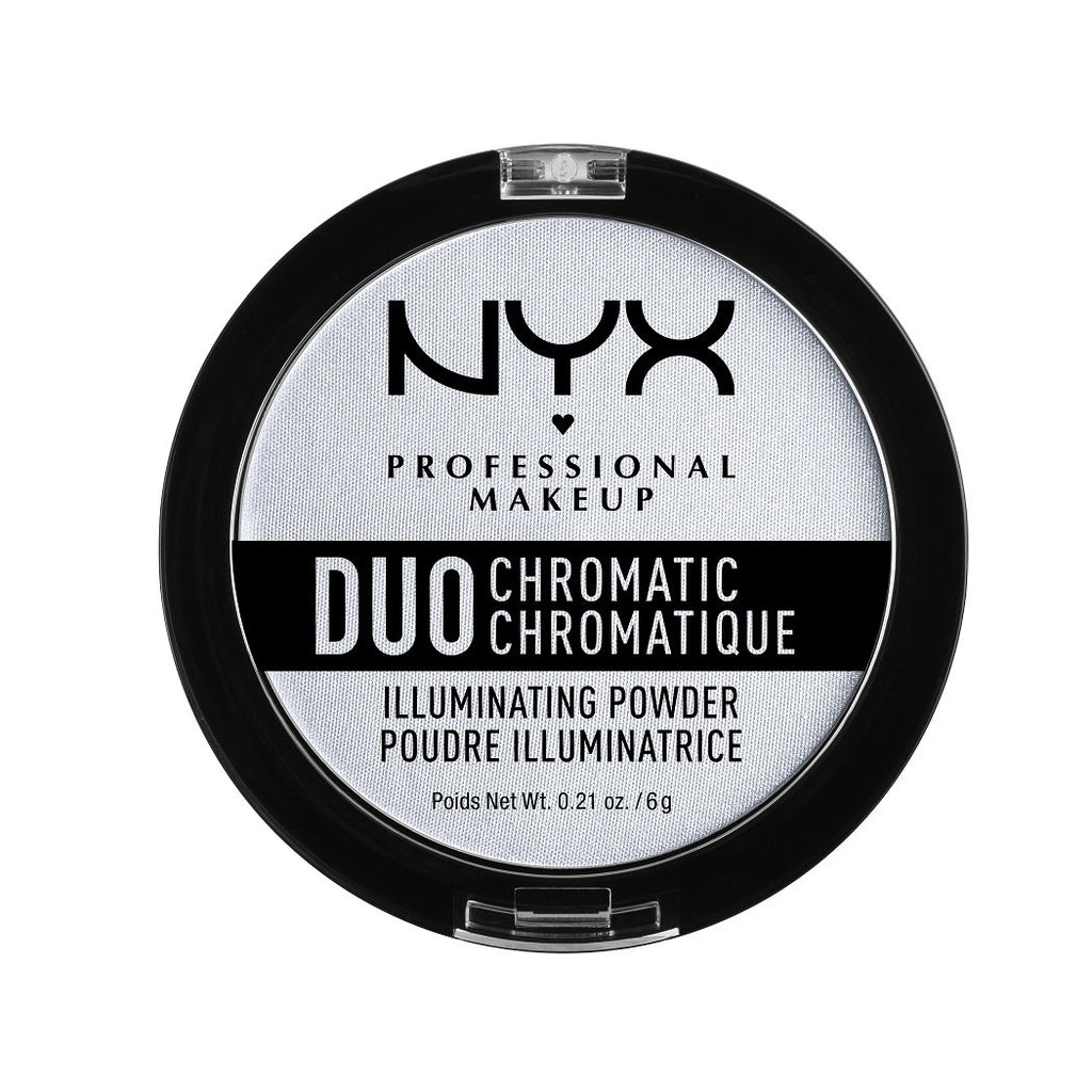 NYX PROFESSIONAL MAKEUP Duo Chromatic Illuminating Powder - Twilight Tint