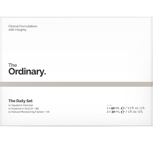 THE ORDINARY The Daily Set