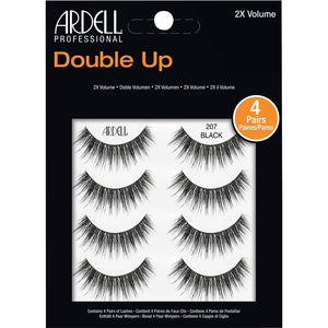 ARDELL Double Up 4 Pack - 207