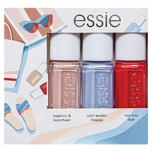 ESSIE Summer Nail Polish Kit 1
