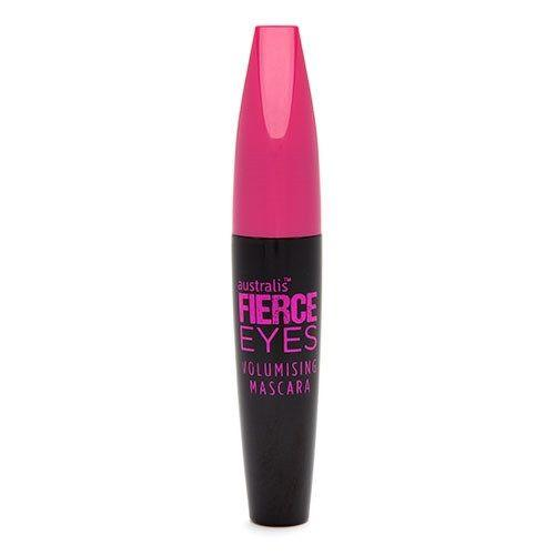 AUSTRALIS Fierce Eyes Mascara