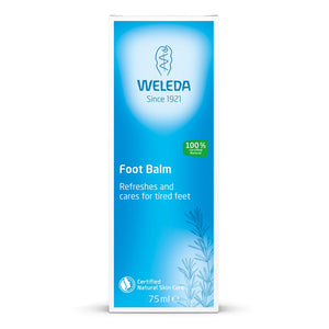 WELEDA Foot Balm (75 ml)