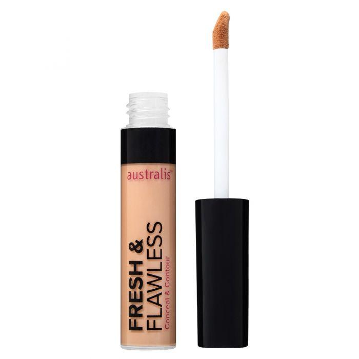 AUSTRALIS Fresh & Flawless Conceal & Contour Concealer - Natural