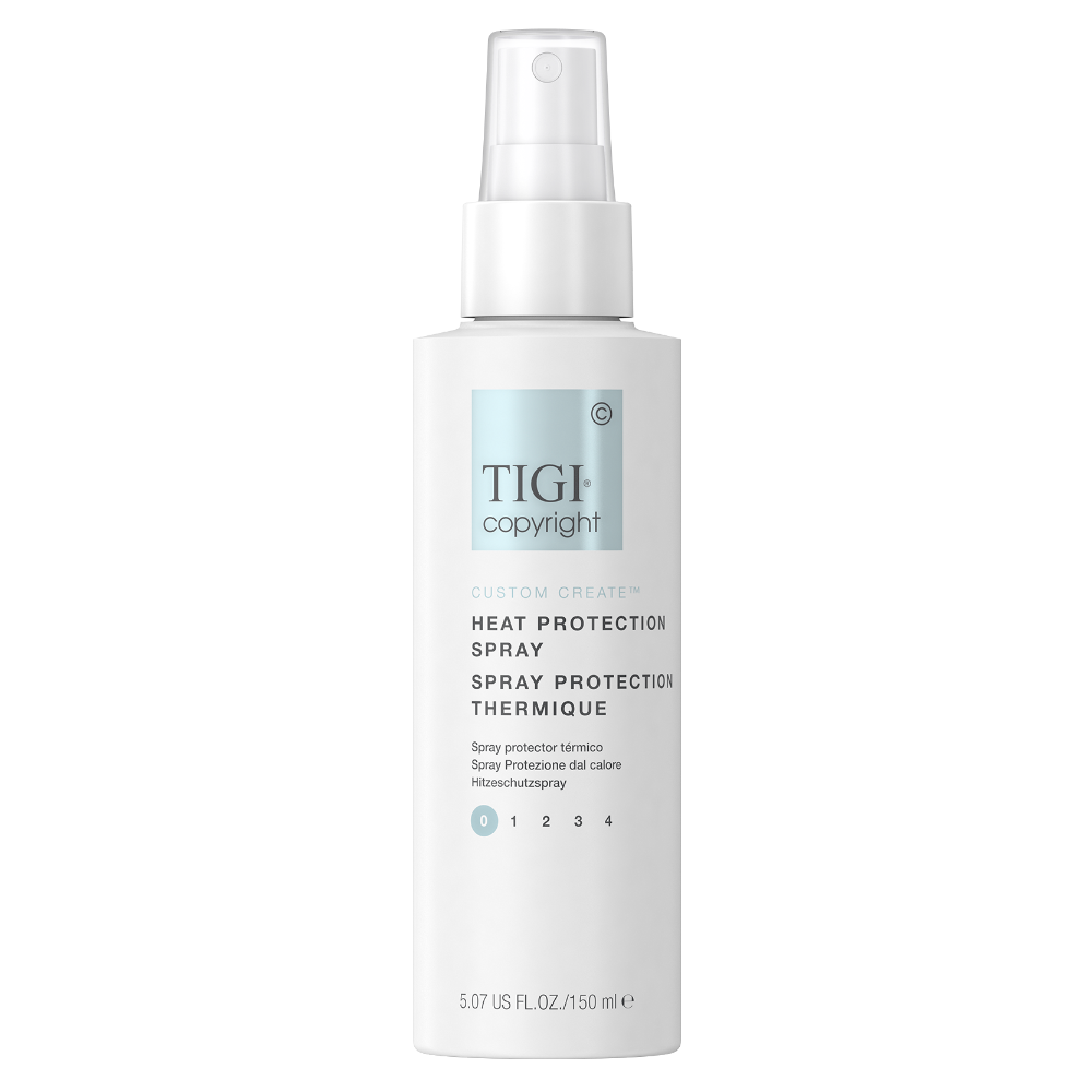 TIGI Custom Create Heat Protection Spray