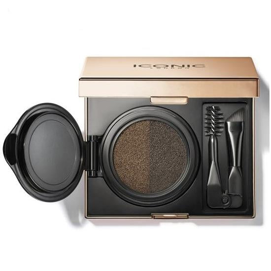 ICONIC LONDON Sculpt & Boost Eyebrow Cushion - Medium