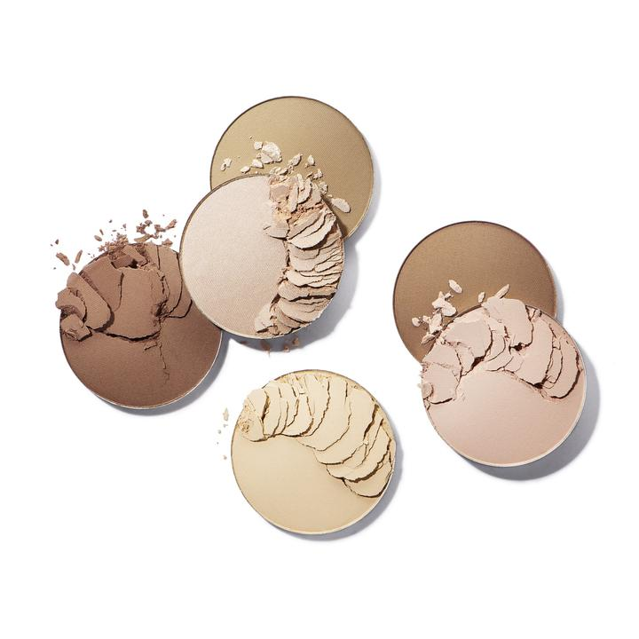 ICONIC LONDON Multi-Use Powder Contour Palette