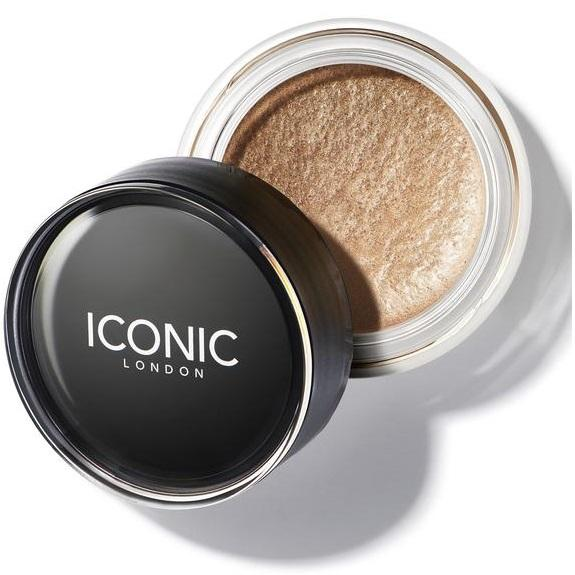 ICONIC LONDON MultiGlow - Warm Honey