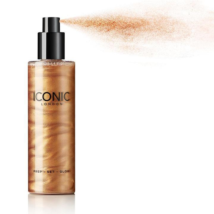 ICONIC LONDON Prep Set Glow - Glow