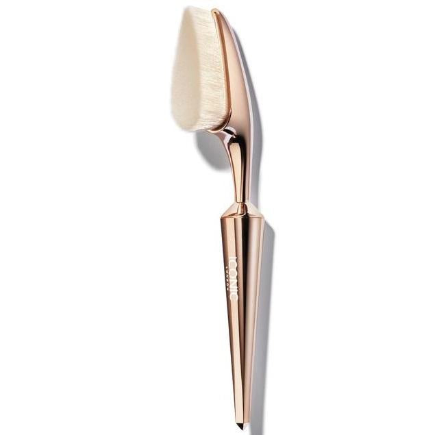 ICONIC LONDON Evo Rose Gold Sculpting Brush