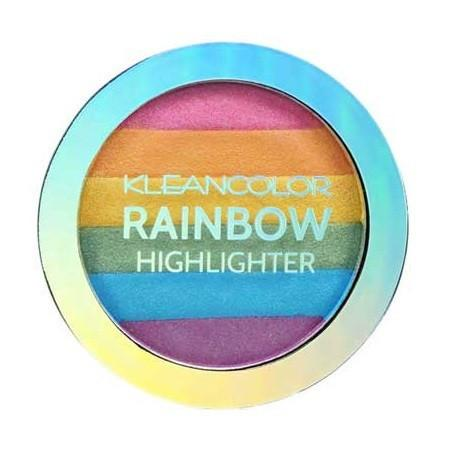 KLEANCOLOR Rainbow Highlighter (PRE-ORDER)