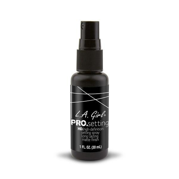 LA GIRL Pro Setting Matte Finish Spray