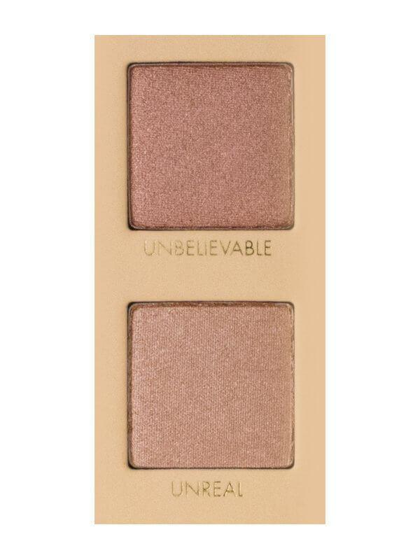LORAC UNZIPPED Shimmer & Matte Eye Shadow Palette