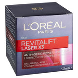L'OREAL Revitalift Laser X3 Day Cream
