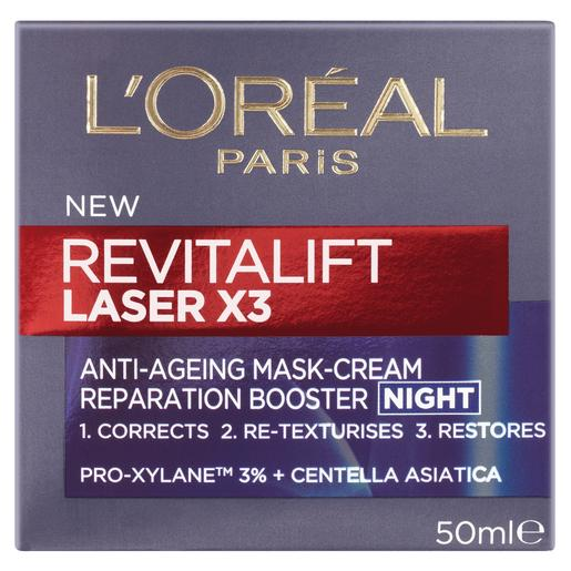 L'OREAL Revitalift Laser X3 Night Cream