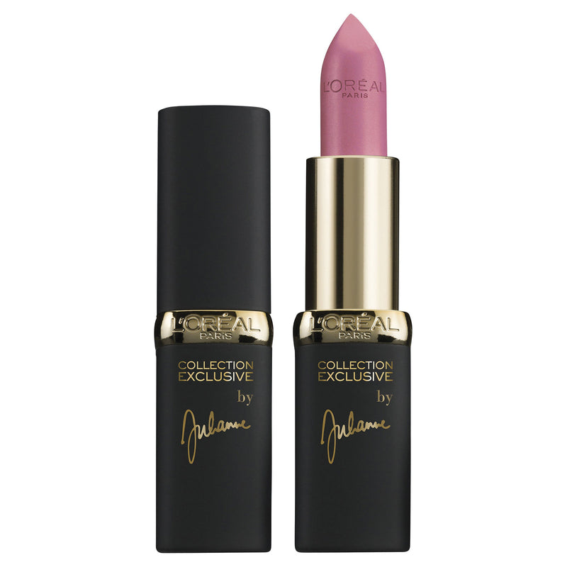 L'OREAL Colour Riche Nude Lipstick By Julianne - CP5