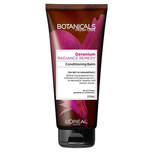 L'OREAL Botanicals Colour Remedy Geranium Conditioner (200 ml)