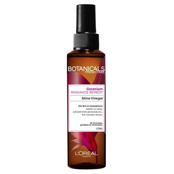 L'OREAL Botanicals Colour Remedy Geranium Spray (150 ml)
