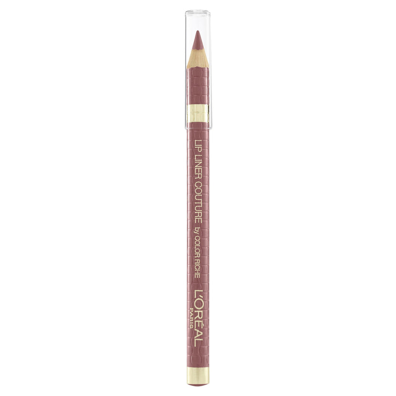 L'OREAL Colour Riche Lip Liner - Bois De Rose #302