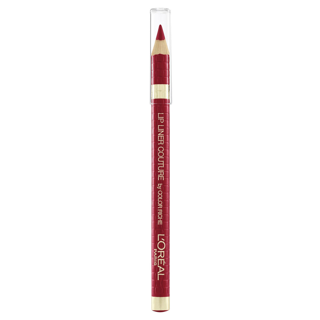L'OREAL Colour Riche Lip Liner - Scarlet Rouge #461