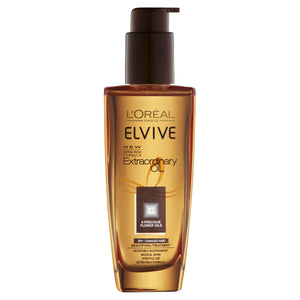 L'OREAL Elvive Extraordinary Oil Treatment Extra Rich