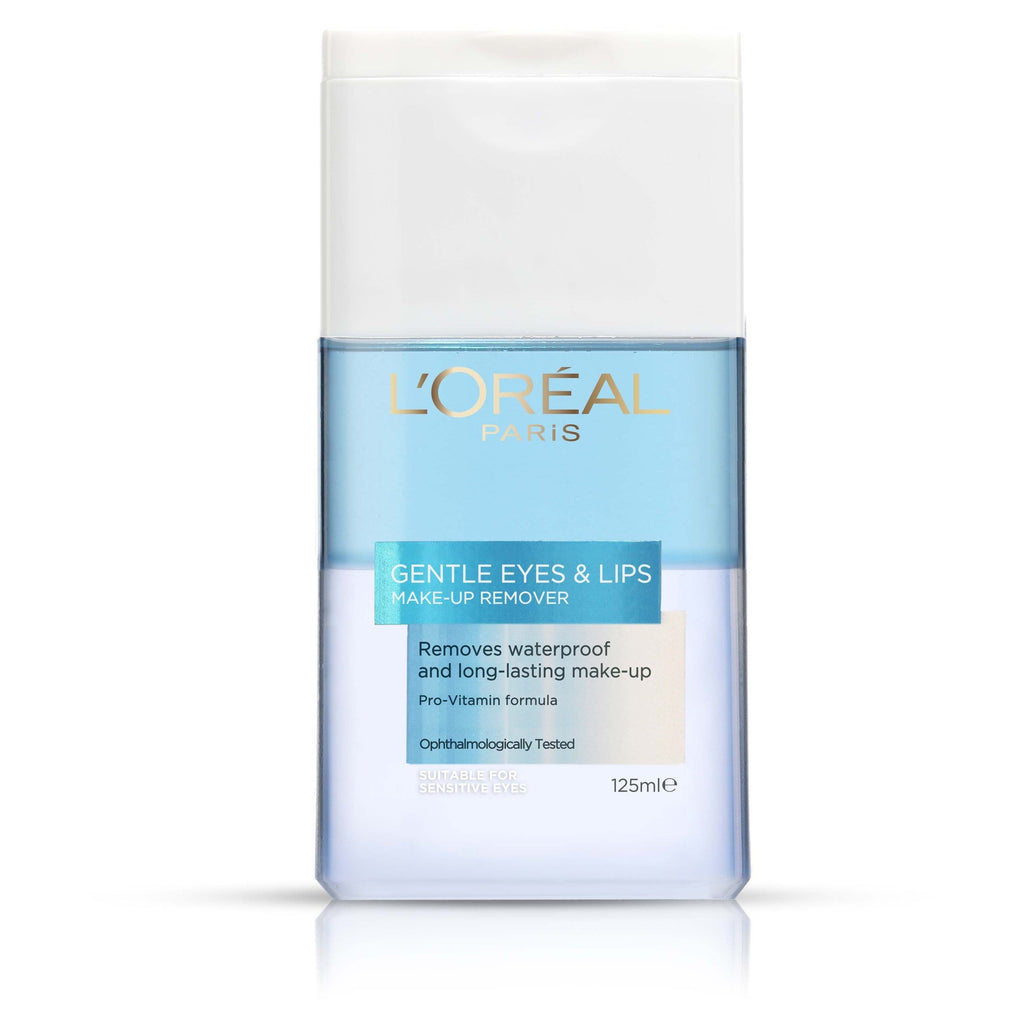 L'OREAL Eye MakeUp Remover Waterproof
