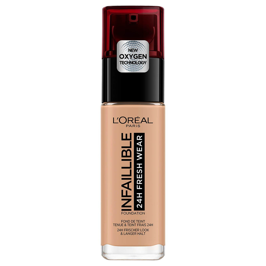 L'OREAL Infallible 24hr Freshwear Liquid Foundation - Sand #220