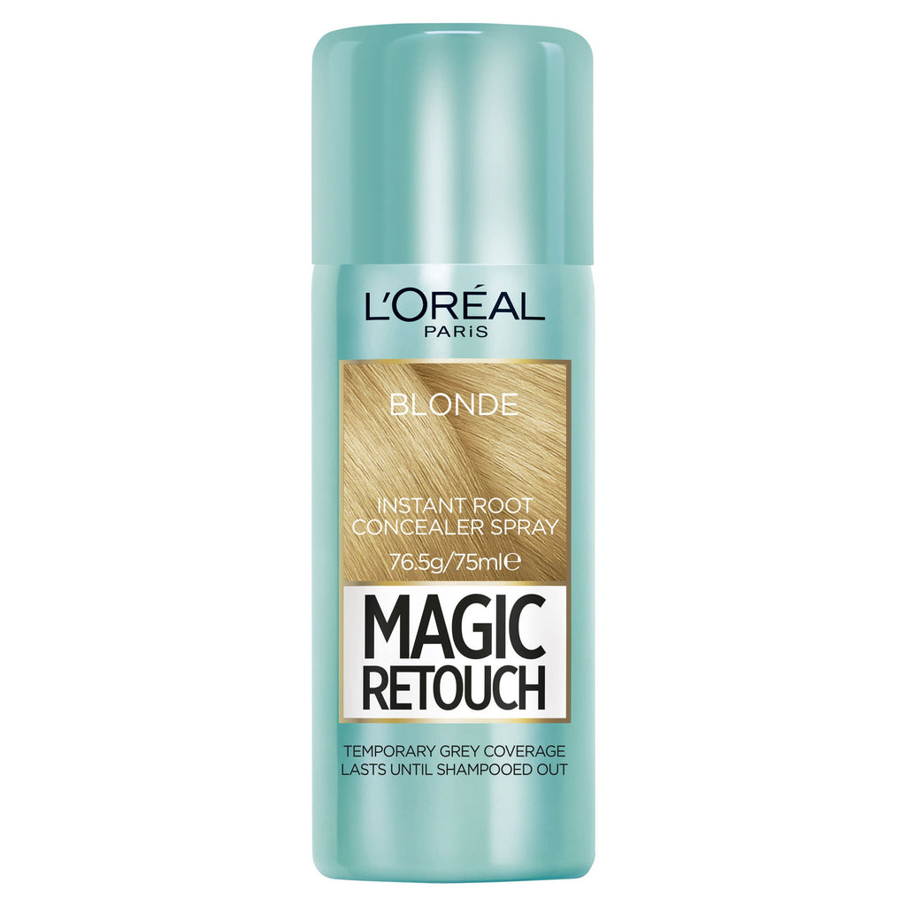 L'OREAL Magic Retouch Root Concealer Spray - Blonde #05