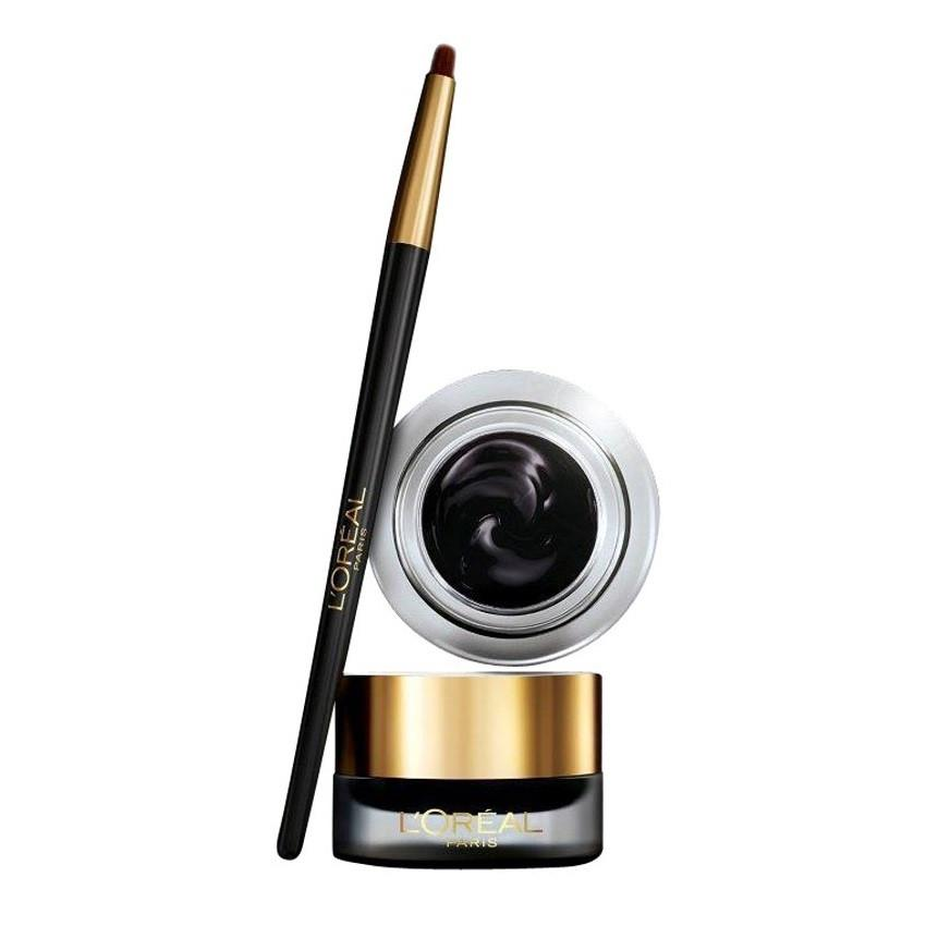 L'OREAL Superliner Gel Eyeliner - Black