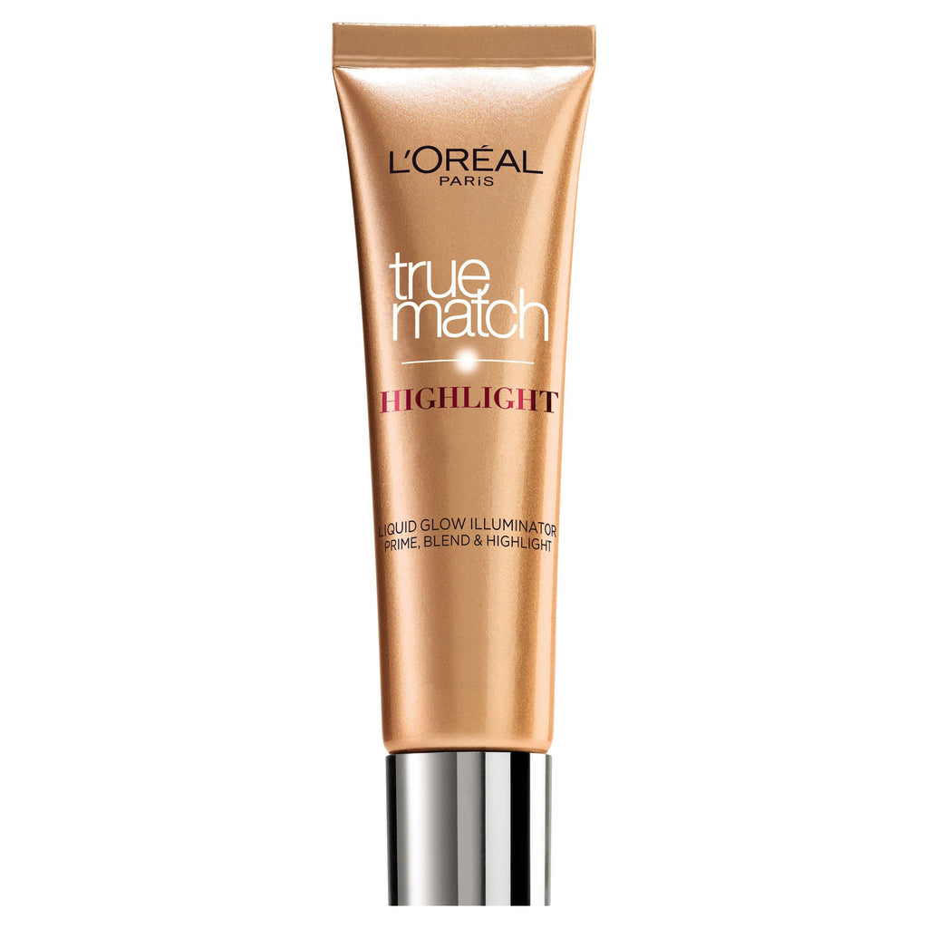 L'OREAL True Match Illuminating Liquid - Gold #101